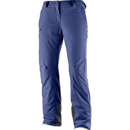 Купить Брюки горнолыжные SALOMON 2017-18 ICEMANIA PANT W Одежда горнолыжная 1362753