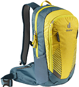 Рюкзак Deuter 2021 Compact 8 Jr Greencurry/Arctic