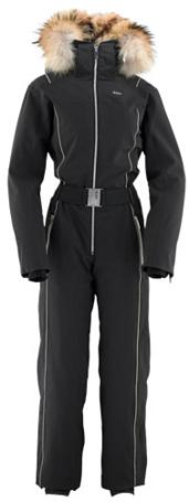 Купить Комбинезон горнолыжный Killy 2013-14 VENUS W SUIT BLACK NIGHT (чёрный), Одежда горнолыжная, 1022103
