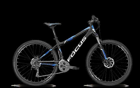 Купить Велосипед FOCUS WHISTLER 27R 3.0 DNA 2015 / Горные спортивные 1156213