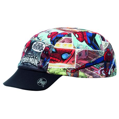 Купить Кепка BUFF Licenses SPIDERMAN CHILD CAP CARTOON, Детская одежда, 1149699
