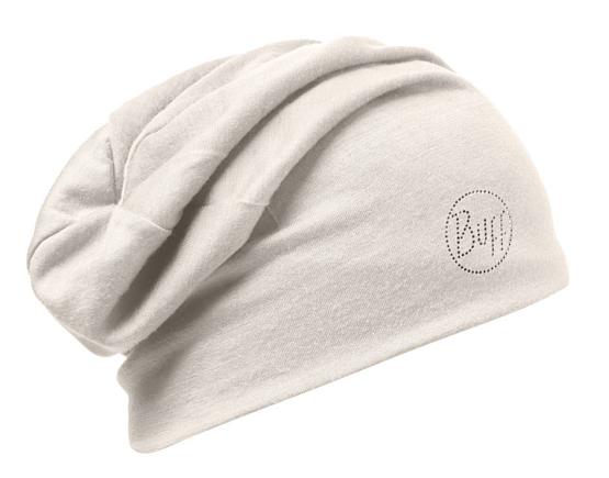 Купить Шапка BUFF WOOL SOLID CHSOLID CHIC SNOW Банданы и шарфы Buff ® 1169265