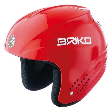 Купить Зимний Шлем Briko ROOKIE SHINY RED (VP), Шлемы для горных лыж/сноубордов, 771973