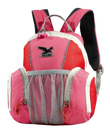 Рюкзак Salewa Tom pink/red (розовый)