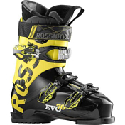 Горнолыжные Ботинки Rossignol 2015-16 Evo 70 Black/yellow