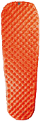 Коврик надувной Sea To Summit 2020-21 UltraLight Insulated Mat Large Orange