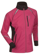 ������ ������� Bjorn Daehlie Jacket CHAMPION Women Beetroot Pink/Black (�������/������)