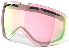 Запасные линзы Oakley ELEVATE VR50 PINK IRIDIUM