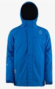 Куртка сноубордическая ROMP 2014-15 180 Standard Jacket Blue /