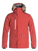 Куртка сноубордическая Quiksilver 2015-16 Selector Jkt M SNJT NQL0