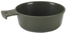 Кружка-миска Wildo Kasa Bowl 0,35L dark grey
