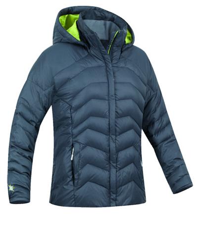 Купить Куртка туристическая Salewa Alpine Active MAOL DWN W JKT. Одежда 842233