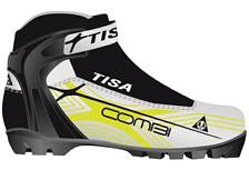 Лыжные Ботинки Tisa 2016-17 Tisa Combi Nnn