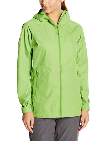 Куртка для активного отдыха Salewa 2015 PARTNER PROGRAM ALPINDONNA *AQUA 3.0 PTX W JKT foliage/5350 /