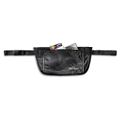 Кошелек поясной Tatonka Skin Document Belt Black