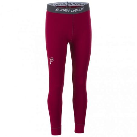 Купить Брюки Bjorn Daehlie UNDERWEAR Pants ACTIVE Junior Cerise (Фуксия) Детская одежда 1125426
