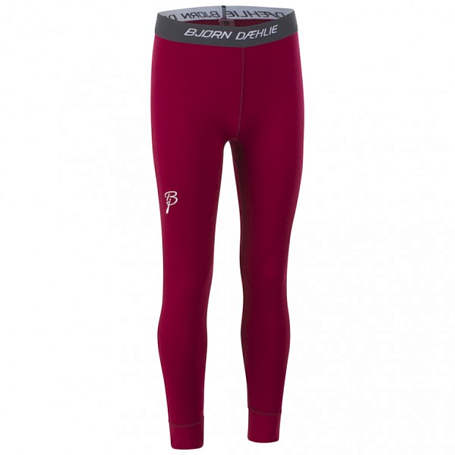 Брюки Bjorn Daehlie UNDERWEAR Pants ACTIVE Junior Cerise (Фуксия)