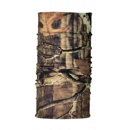 Купить Бандана BUFF Angler Insect Shield Mossy Oak UV Buff Break-Up Infinity Банданы и шарфы ® 819609