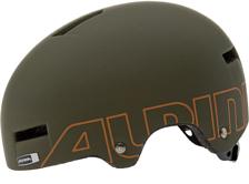 Летний шлемШлемы велосипедные<br>Лёгкий ламинатный шлем для паркового катания<br>Технологии: ceramic shell, Run System Classic<br>Вес:245 g<br>Кол-во вентиляционных отверстий: 6<br>