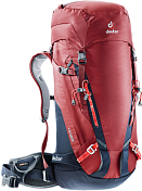 Рюкзак Deuter Guide 35+ Cranberry/Navy