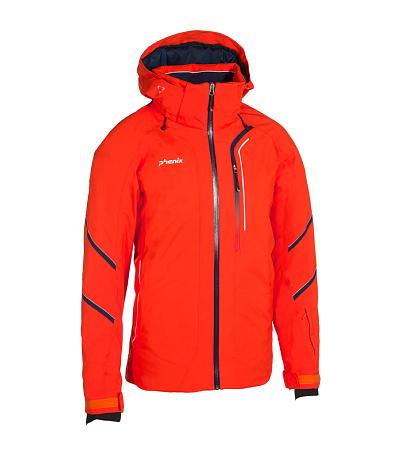 Купить Куртка горнолыжная PHENIX 2016-17 Lightning Jacket Одежда 1308953