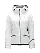 Куртка горнолыжная TONI SAILER 2015-16 EDDA bright white