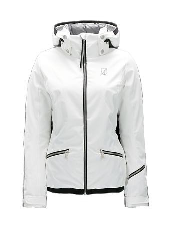 Купить Куртка горнолыжная TONI SAILER 2015-16 EDDA bright white, Одежда горнолыжная, 1217685