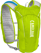 Рюкзак-жилет CamelBak 2018 Circuit Vest 50 Crimson Red/Lime Punch