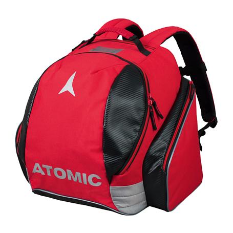 Купить Рюкзак для г.л. ботинок Atomic 2016-17 BOOT & HELMET PACK 40L Red / Красный Рюкзаки фрирайда 1293015