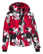 Куртка горнолыжная MAIER 2012-13 Steven Mixed принт