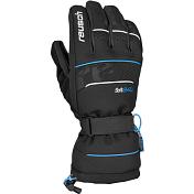 Перчатки горныеПерчатки, варежки<br>Утепленные горнолыжные перчатки<br> <br> -Внешняя ткань: Twill Softshell<br> -Мембранная ткань: R-TEX XT – эластичная ткань с лучшей воздухопроницаемостью и влагозащитой в своем классе. Великолепно защищает от ветра и снега.<br> -Материал ладони Quantum PU – искусственная кожа. Прочный износостойкий материал, устойчивый к влаге обеспечивает отличное сцепление, Digital PU<br> -Утеплитель: TecFill – компактный и износостойкий материал отлично согревает и отводит влагу во время активных физических нагрузок<br> -Подкладка: 100% полиэстер MicroActive. Мягкая ткань приятна к коже, хорошо отводит влагу и быстро высыхает.<br> -Манжеты регулируются по объему ремешками на липучках и эластичными шнурами.&amp;nbsp;