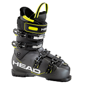 ����������� ������� Head 2016-17 Next Edge 85 X Anth/black-yellow