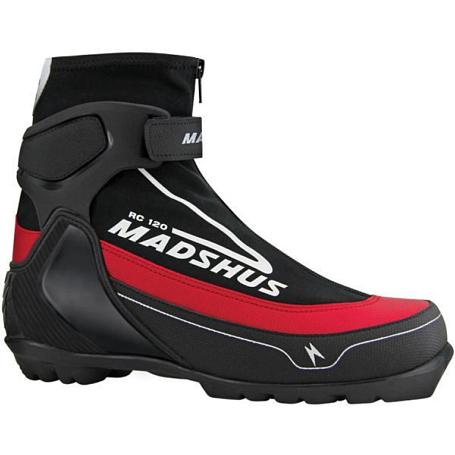 Купить Лыжные ботинки MADSHUS 2015-16 RC 120, ботинки, 917968