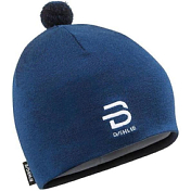 Шапка Bjorn Daehlie 2019-20 Hat Classic Estate Blue