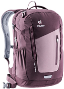 Рюкзак Deuter 2020-21 StepOut 22 grape-aubergine