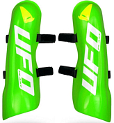 Слаломная защита NIDECKER 2019-20 Slalom knee guard adult and kids Printed green