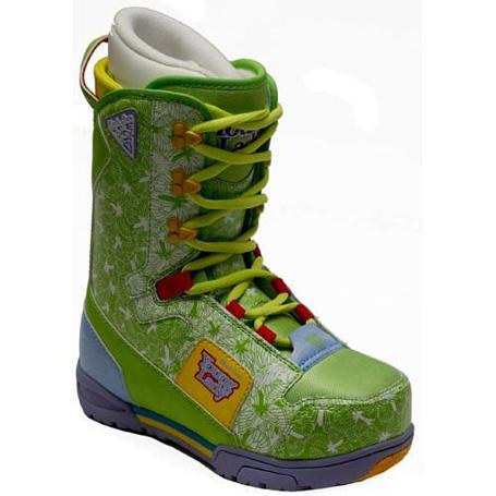 Купить Ботинки для сноуборда Black Fire 2012-13 Junior Girl 848614