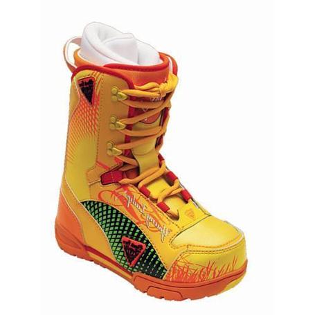 Купить Ботинки для сноуборда Black Fire 2013-14 Junior Girl 917851