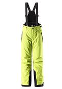 Брюки горнолыжные Reima 2015-16 Wingon spring green