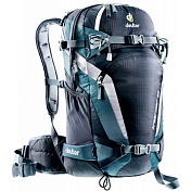 Рюкзак Deuter Freerider 26 black-arctic
