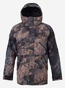 Куртка Сноубордическая Burton 2016-17 MB Breach JK Earth