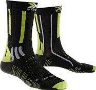 Носки X-bionic 2016-17 Effektor Trekking Short B214 / Черный