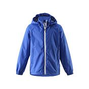 Куртка для активного отдыхаОдежда детская<br>Легкая и компактная куртка, &amp;nbsp;легко убирается в собственный карман<br> <br> <br> - Швы проклеены и водонепроницаемы<br> - Водо - и ветронепроницаемый дышащий материал<br> - Подкладка из mesh-сетки<br> - Безопасный, съемный капюшон<br> - Эластичные манжеты<br> - Регулируемый подол<br> - Новая усовершенствованная молния больше не застревает!<br> - Возможность сложить куртку в ее собственный карман<br> - Два прорезных кармана