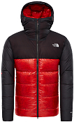 Куртка для активного отдыха The North Face 2018-19 L6 DOWN BELAY PKA FIERY RED/TNF B