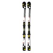 Горные лыжи с креплениями FISCHER 2015-16 RC4 SUPERIOR SC POWERRAIL+RC4 Z11 POWERRAIL78