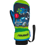 Варежки REUSCH 2019-20 Franky R-Tex® XT Mitten Red car