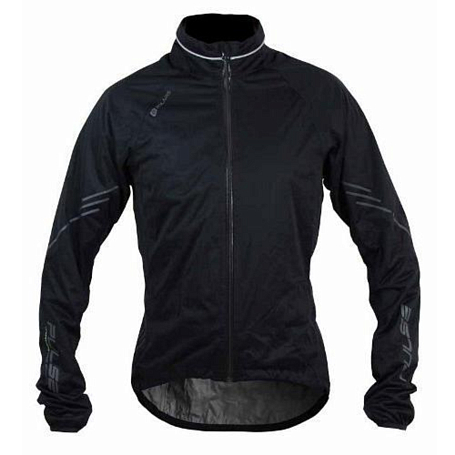 Велокуртка Polaris 2013 WATERPROOFS PULSE Black
