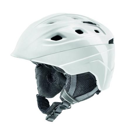 Купить Зимний Шлем UVEX Funride 2 White Shiny, Шлемы для горных лыж/сноубордов, 847621