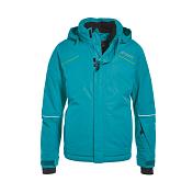 Куртка Горнолыжная Maier 2016-17 0616 Timber Junior Algiers Blue