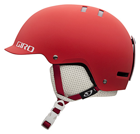 Шлем Giro Surface S Mat Red